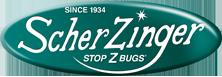 Scherzinger Logo